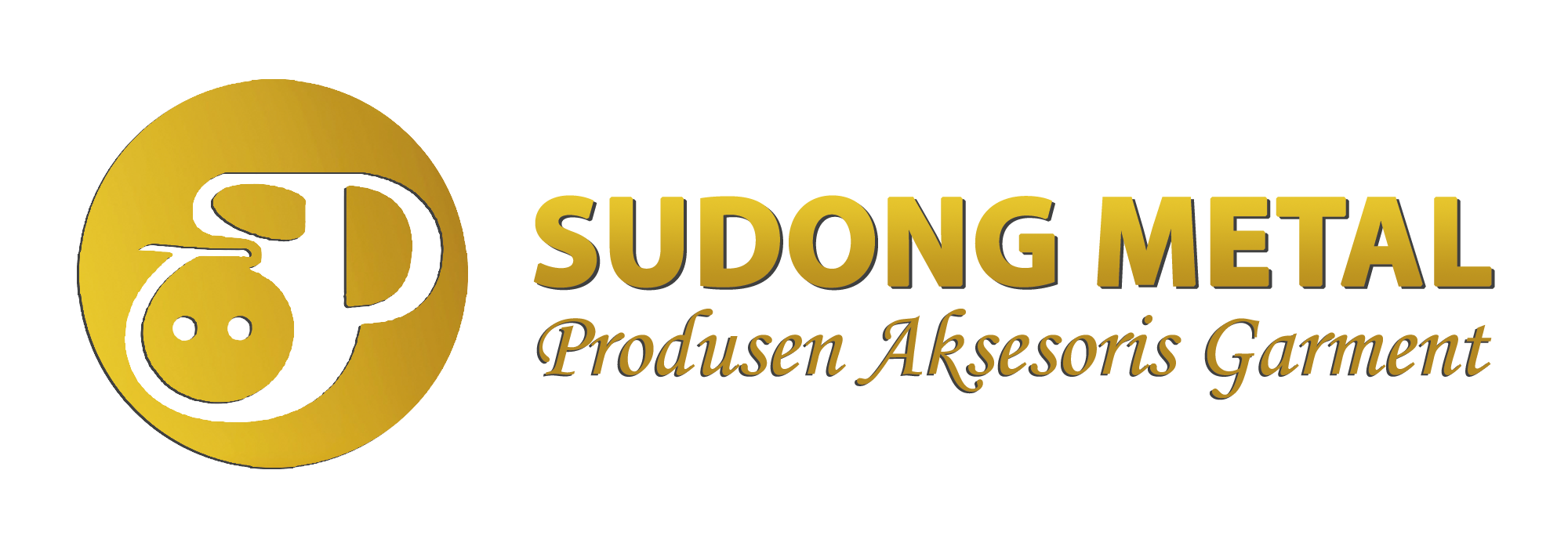 Sudong Metal Buttonindo